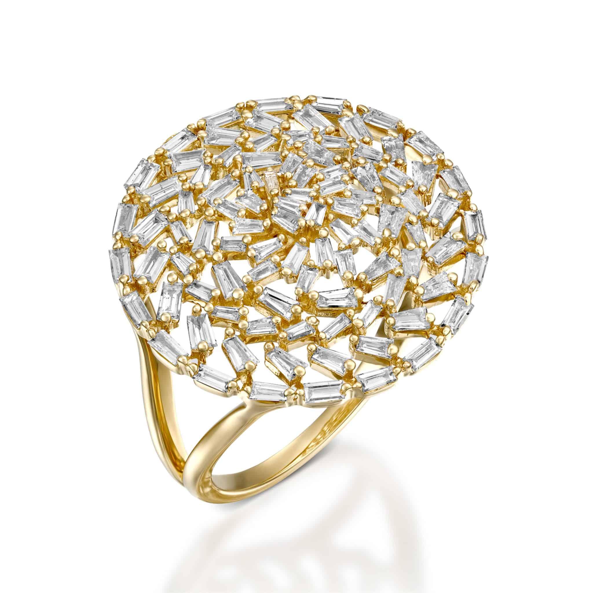 לראש השנה: תכשיטי יהלומים לכל כיס?