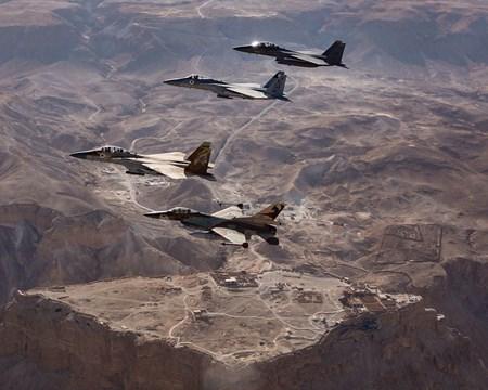 ישראל גרמה נזק רב  ומשמעתי למערך ההגנה הסורי