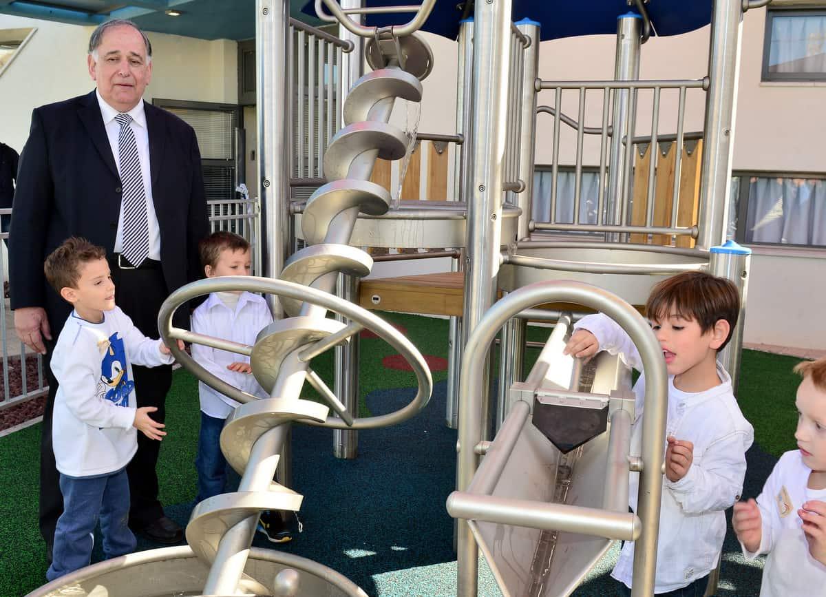 שבוע החינוך בעיר חיפה