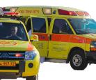 """סיכום יום כיפור: צוותי מד""""א הוזנקו לטפל ב 2,243 בני אדם"""