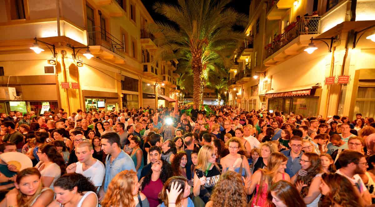 חיפה: המועצה אישרה פתיחת עסקים במקומות מסוימים עד 03.00 בלילה