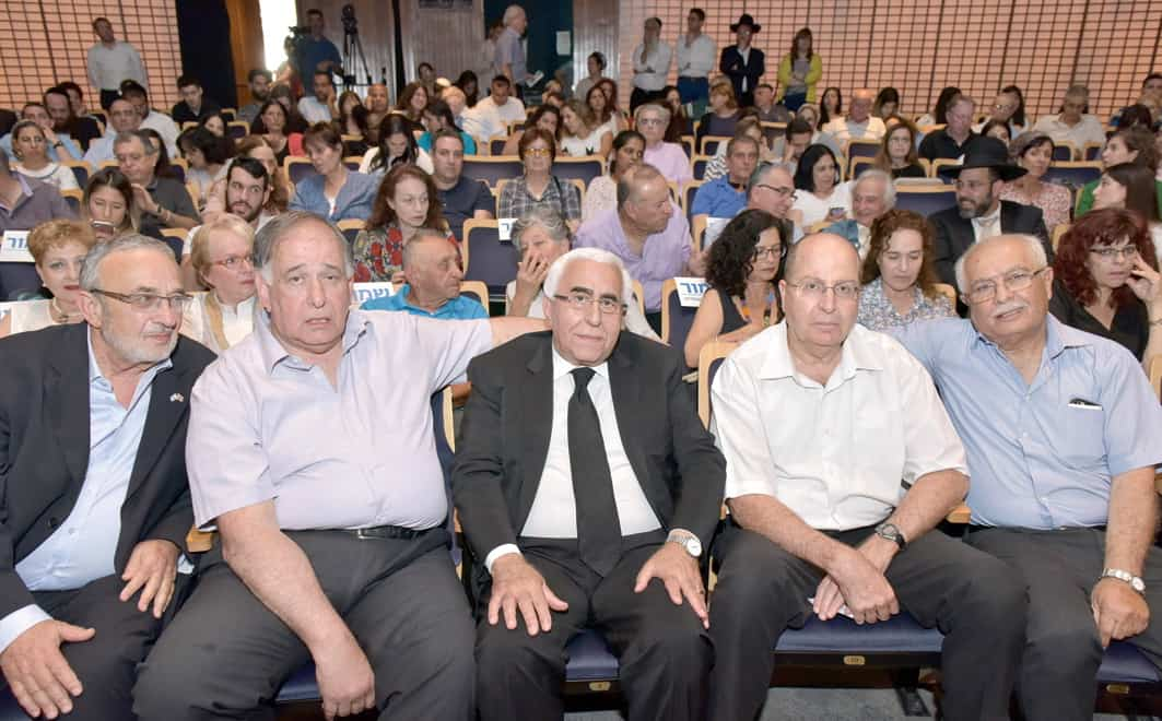 העדה היהודית הספרדית בחיפה תחלק מלגות לסטודנטים