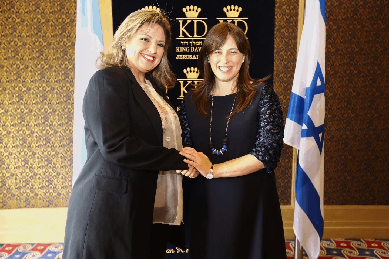 שגרירות גואטמלה תפתח בירושלים ביום רביעי