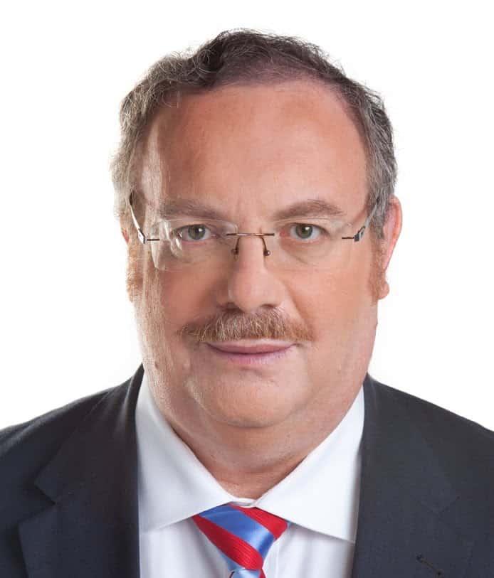 נציב שירות המדינה הבא: הרב פרופ' דניאל הרשקוביץ