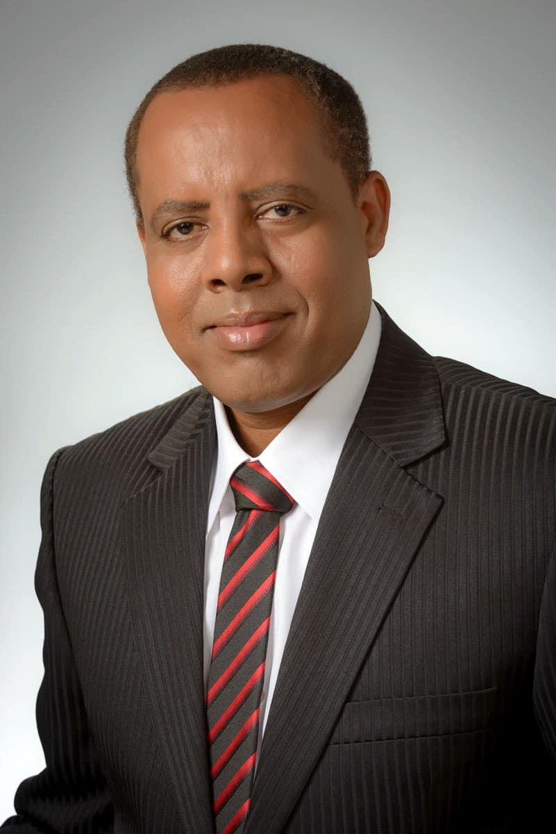 """טירת כרמל :יו""""ר קהילת עולי אתיופיה הצטרף לרשימת אריה פרג'ון"""