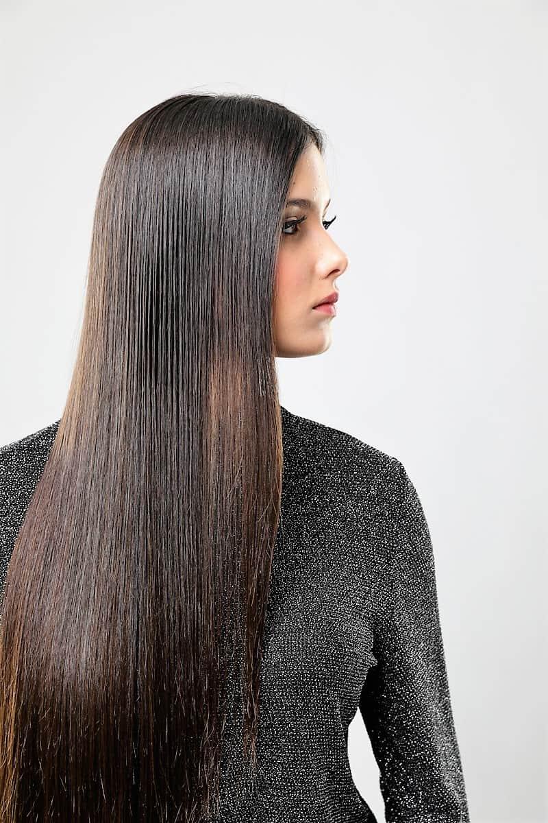 """אלה שימברג נבחרה לפנים והשיער של המותג """"יוקו YUKO ישראל"""""""