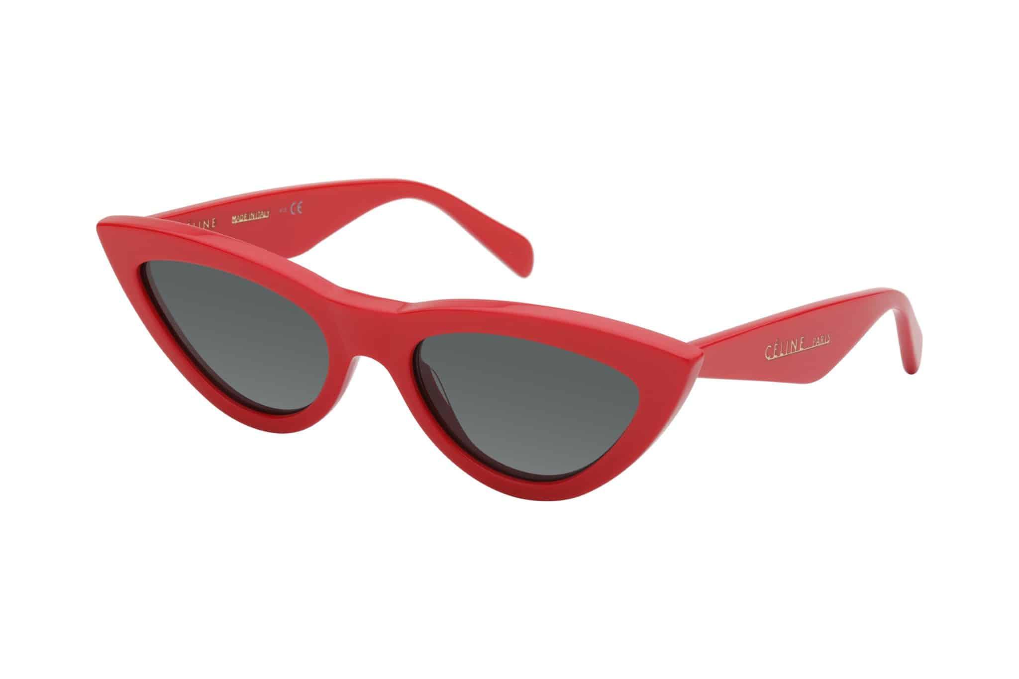 לקראת יום האהבה: משקפיים באדום וורוד