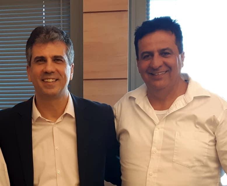 שר הכלכלה אלי כהן הוא השר היעיל ביותר בפעילות משרדו