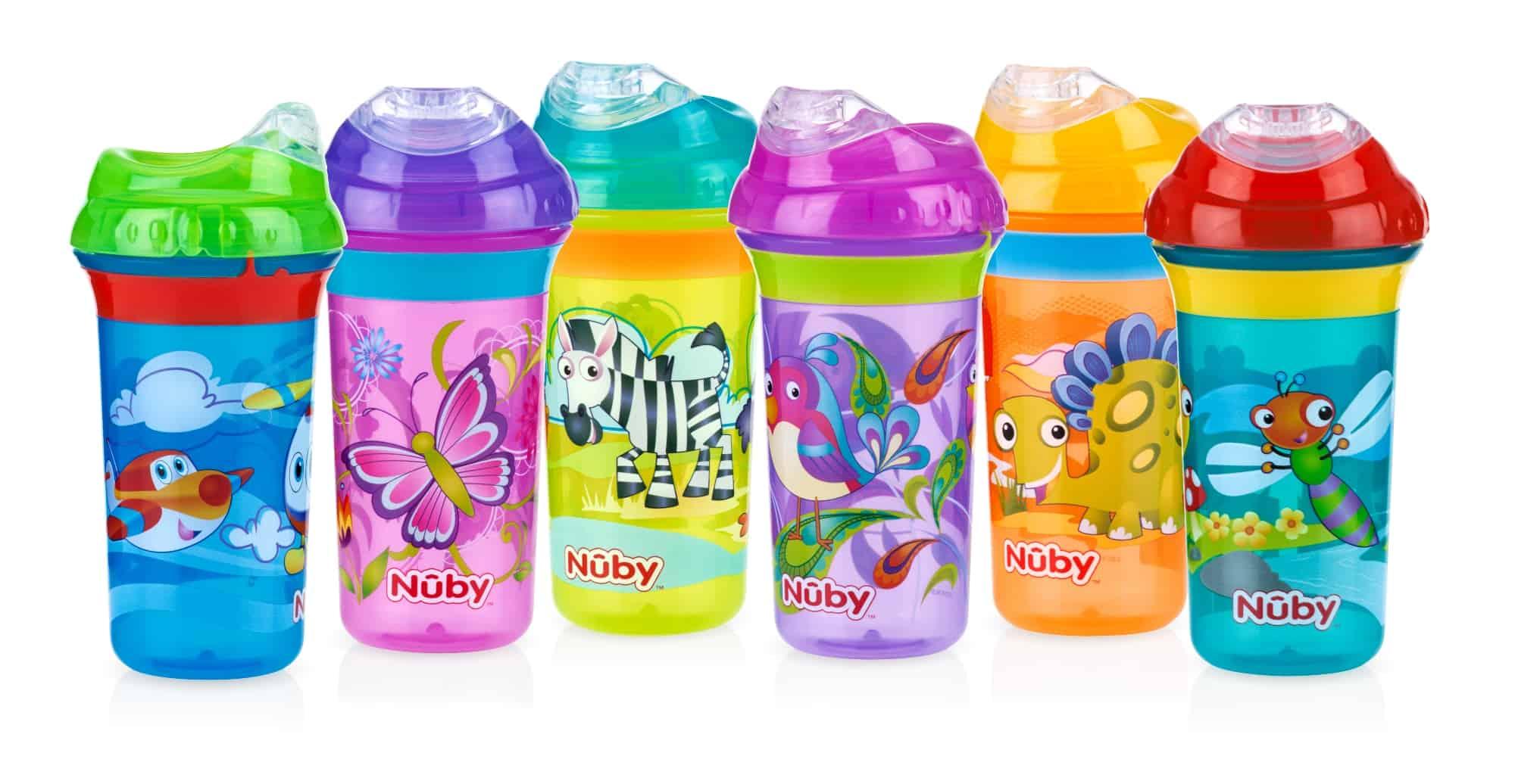 לתינוקות: למקומות היכון – שתה !
