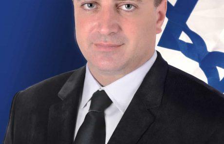 """חיפה: כוח חדש למועצה- רשימת """" לחיים"""" בראשות אלכס אברמוב"""