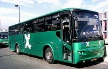 חיפה : תוגברו נסיעתם של 8 קווי אוטובוס שכונתיים
