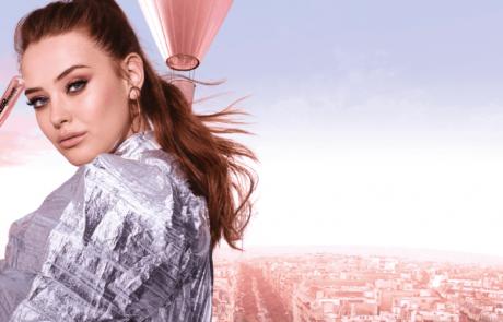 מותג האיפור הבינלאומי L'OREAL PARIS משיק מסקרה חדשה