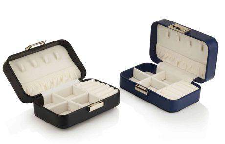 חדש: קופסת תכשיטים לנסיעות