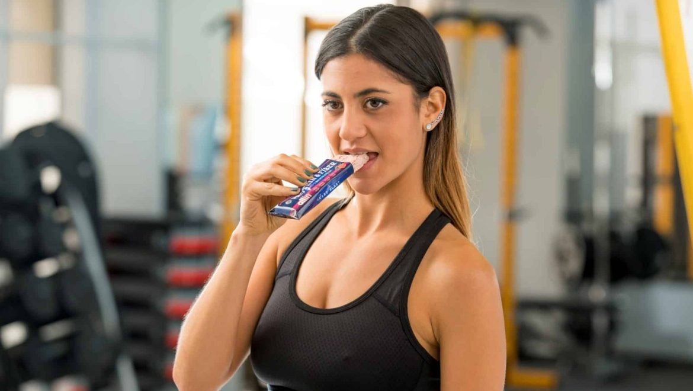 עצה: להתאמן ולאכול נכון