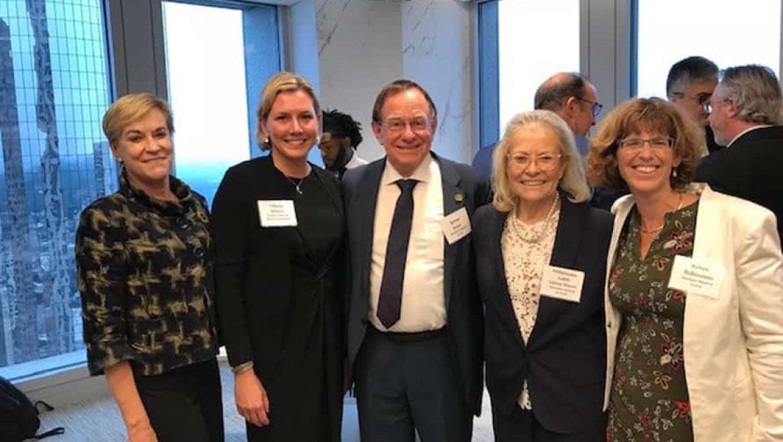 """עושים אמריקה: רמב""""ם מקים מאיץ לטכנולוגיות רפואיות ישראליות באטלנטה"""