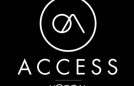 ACCESS – אפליקציית תוכן מקצועי למעצבי שיער  – בעברית!