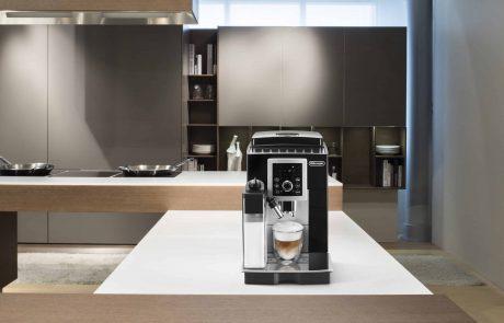 השקה: מכונת קפה דינמיקה – DINAMICA