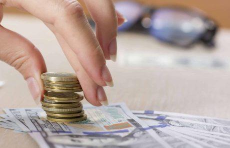 איך אפליקציית Riseup יכולה לשנות לך את חשבון הבנק