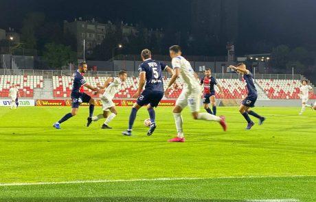 בנוף הגליל נחנך אצטדיון גרין העומד בדרישות ליגת העל ומשחקים בינלאומיים