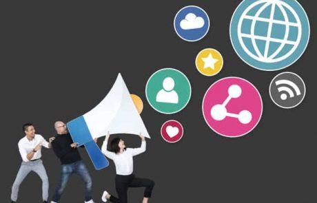מדריך לשיווק מקוון – פרסום בגוגל ובפייסבוק