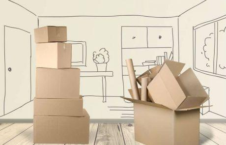 טיפים ל: שירותי אחסון תכולת דירה