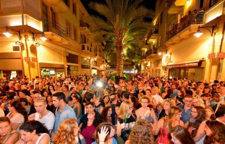 חיפה: פסטיבלים, מופעי חוצות, חגיגות ללא הפסקה