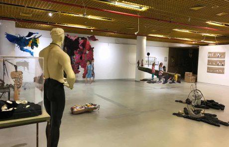 עפולה: אומנות בצל הקורונה