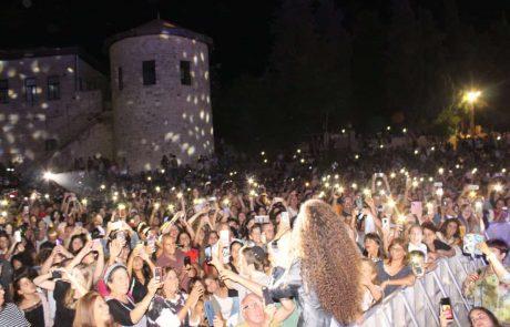 צפת: פסטיבל הכליזמרים בוטל