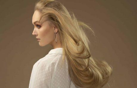 שרות חדש לכלות: השכרת גווני שיער