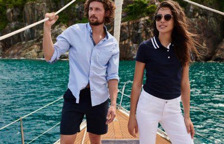 מותג האופנה נאוטיקה חוגג את תחילת הקיץ