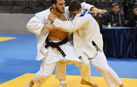 מאות  ג'ודאים מהעולם בטורניר בינלאומי שיתקיים בסוף השבוע בהיכל הספורט רוממה בחיפה