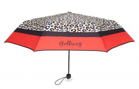 רשת גולברי משיקה: קולקציית מטריות מעוצבות לחורף 2020