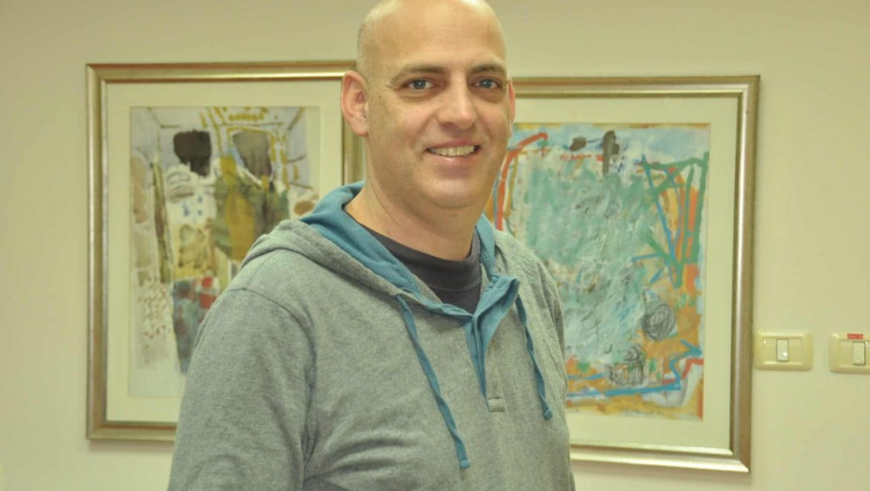 """ד""""ר עופר גלילי מונה כמנהלה החדש של המחלקה לכירורגיית כלי דם בביה""""ח כרמל."""