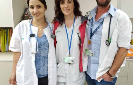 """ביה""""ח כרמל: """"מאסטר שף"""" למטופלים צעירים"""