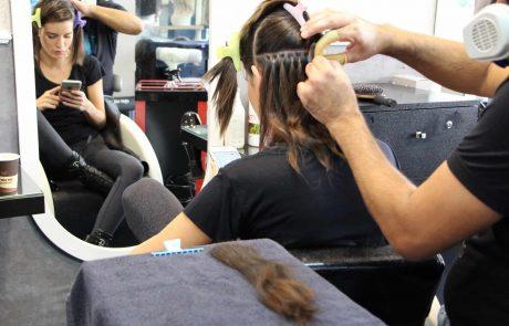טיפ: תוספות שיער מה זה? למי מתאים?