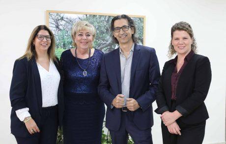 לוריאל ישראל יזמה תוכנית חברתית התנדבותית ארצית חדשה