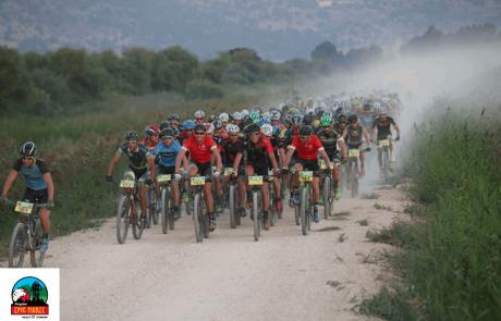 """מרוץ ה""""טור דה פראנס הישראלי"""" עם אתגר החרמון"""