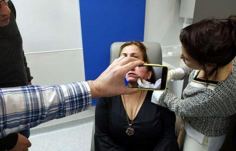 198,000 טיפולי הזרקת בוטולינום טוקסין בשנה האחרונה