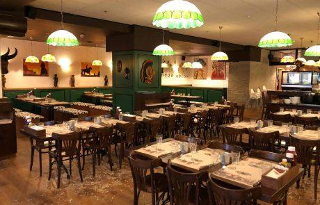 """""""סטיקיית הבוקרים""""- מסעדה חדשה בקניון עופר הקריון"""