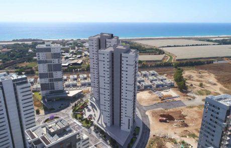 """חיפה """"המורדות הדרומיים"""": פרויקט בנייה רחב היקף נוסף של האחים שרבט"""