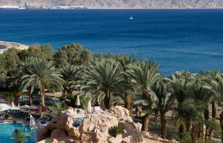 דפוסי הנסיעה של הישראלים בחופשה בימי הקורונה