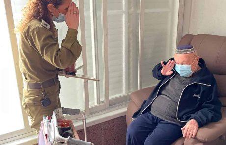 20% משורדי השואה בישראל מקבלים שירותים ממשרד העבודה והרווחה