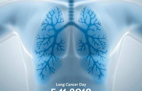 יום המודעות לסרטן הריאות: העישון אחראי ל-85% ממקרי סרטן הריאות בארץ