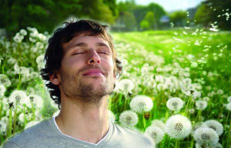 טיפים להתמודדות עם אלרגיית קיץ או וירוס