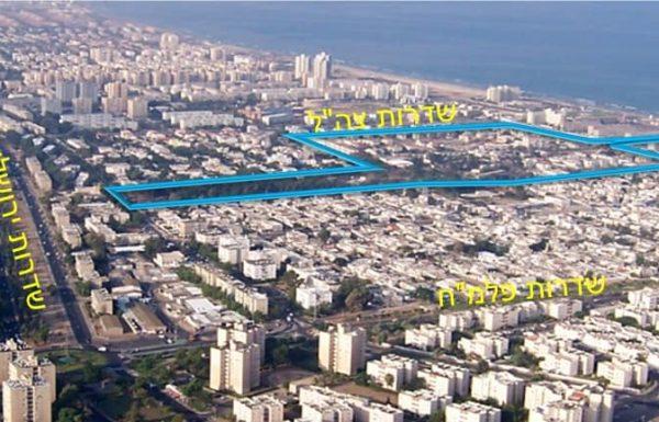 קרית ים: הוועדה המחוזית לתכנון ובנייה אישרה מתן תוקף לתוכנית ההתחדשות