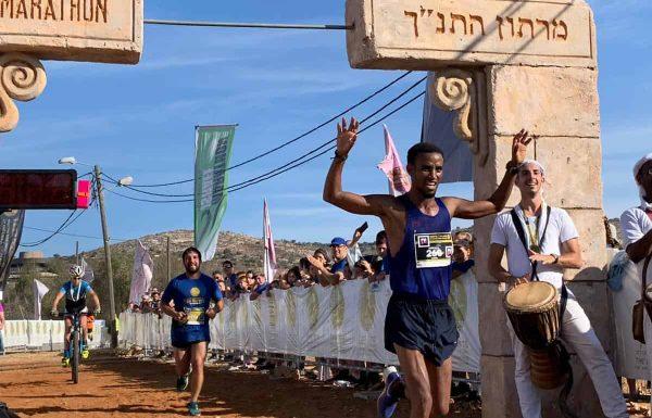 מרתון התנ״ך הבינלאומי שבר שיאים בשנה החמישית ברציפות