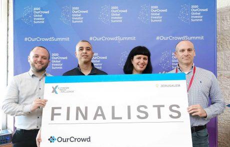 הסטארט-אפים הזוכים בתחרות XTC ישראל