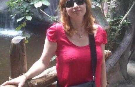 סימה זייד מנהלת המחשוב במכללה הטכנולוגית נפטרה בסוף השבוע