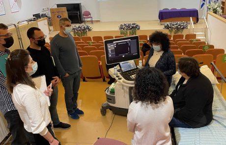 """ביה""""ח כרמל: מקדמים את המחקר והאקדמיה"""