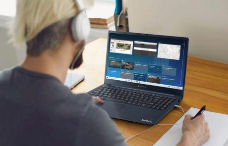 DYNABOOK יצאה לשוק עם מחשב חדש C40 חדש ודגם C50  משודרג